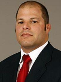 SKWC Executive Director, John Leonardis