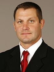 Scott Goodale - Coach