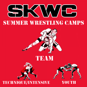 Scarlet Knights Summer Wrestling Camp