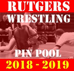 wrestling pin pool