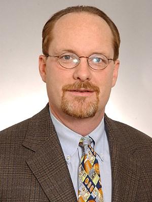 Scott Walker, Executive Director - Academic Support, Rutgers University